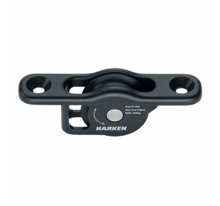 Harken-HK1202-40 mm Protexit™ Exit Block 40 mm singolo-20