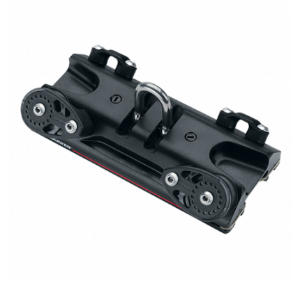 Harken-HKT3231B.HL-32 mm High-Load Car Forged Shackle, 3:1 Carrello alti carichi/grillo/ESP paranco 3:1-20