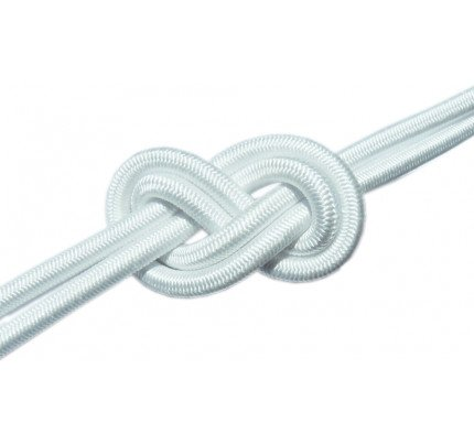 Fse-Robline-FSE-DYNEEMARUBBERLINE-Elastico con calza in Dyneema SK78 Dyneema Rubber LineØ 3-8mm bianco-22