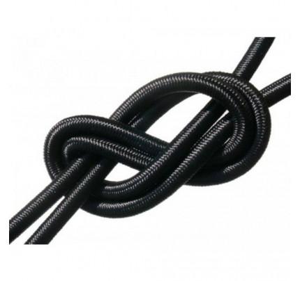 Gottifredi Maffioli-XSH0200-NE-BO100-Bobina 100 metri Elastico alta qualità in poliestere Ø2mm nero-21