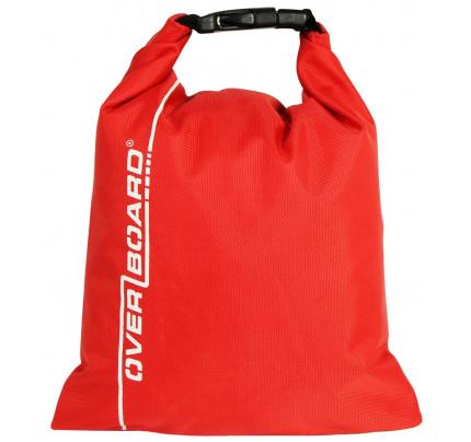 OverBoard-OB1031R-Busta impermeabile Dry Pouch da 1lt 15x11,5cm colore rosso-21