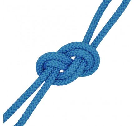Cordescotte.it-OV001.8-AZZ-BO100-Bobina 100 metri POLIESTERE16 Ø8mm calza granita azzurro-22