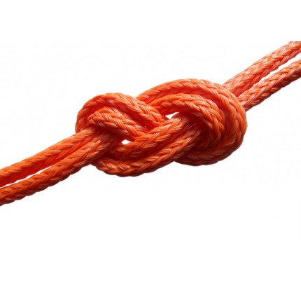 Cordescotte.it-OV79.8-Treccia galleggiante Ø8mm colore arancione-22