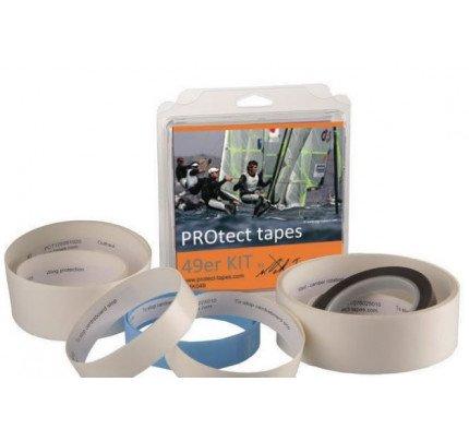 PROtect tapes-PT-PMK049-Kit nastri protettivi per 49er/49erFX 28 pezzi-21