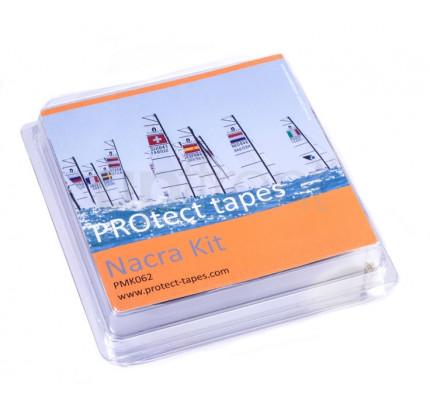 PROtect tapes-PT-PMK062-Kit nastri protettivi per Nacra 31 pezzi-23