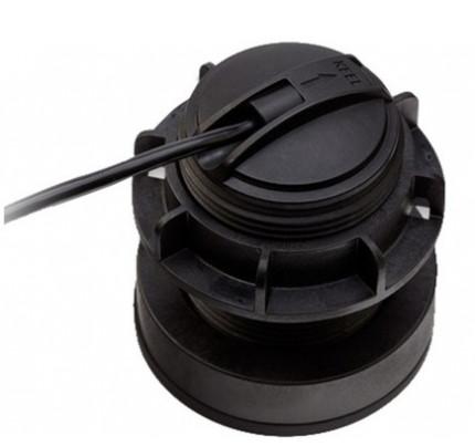 Raymarine-RM-A80448-Trasduttore CPT-S passante con tecnologia High Chirp Conical (senza DownVision) inclinato 12°-21