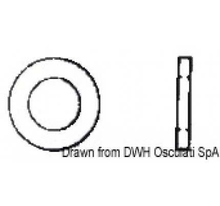 Osculati-PCG_14683-Washer x 3 nominal diameter-2