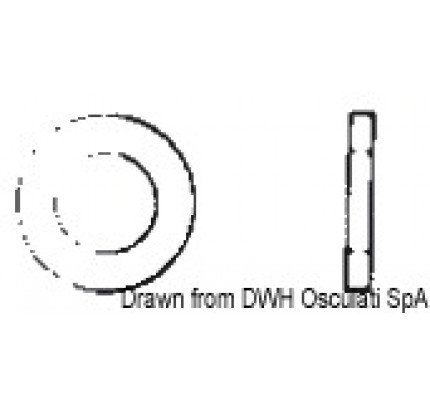 Osculati-PCG_14686-Washer x 4 nominal diameter-2