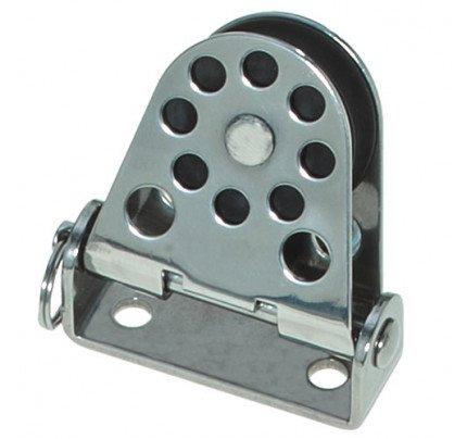 Viadana-15.87-Rinvio verticale pivotante Ø28mm, cavo Ø4mm-21