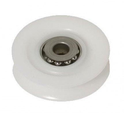 Viadana-PCG_21.14-19-Pulegge in 6 dimensioni Ø20-57mm con calotte e sfere inox-20