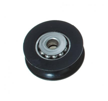 Viadana-PCG_21.22-25-Pulegge in 4 dimensioni Ø28-44mm in Delrin con calotte e sfere Inox-21