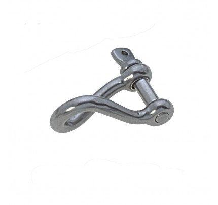 Viadana-28.27-Grillo forgiato ritorto diametro perno 6mm, in acciaio inox-21