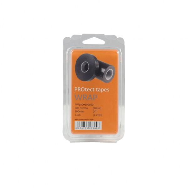 PROtect tapes-PCG_PT-WRAP-Nastro autoamalgamante WRAP bianco o nero-33