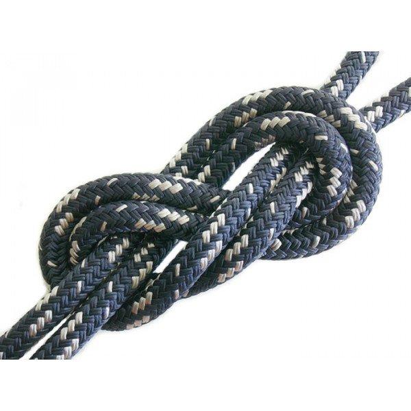 Gottifredi Maffioli-G900400-BL.4-Doppia treccia POL16 T90 Ø4mm blu navy-30
