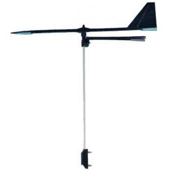 Hawk Mouldings-JH-H Segnavento HAWK per Derive fino a 8 metri-31