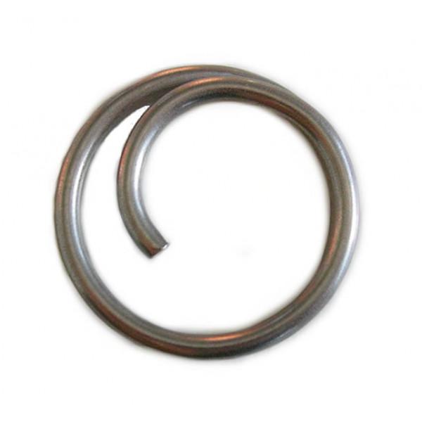 Rwo-R6600T-Coppiglia ad anello Ø14mm con filo 1mm-30