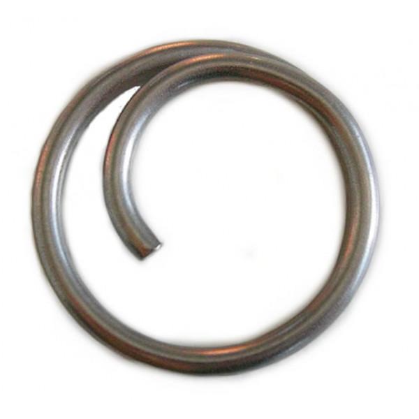 Rwo-R6604T-Coppiglia ad anello Ø19mm con filo 1.5mm-30