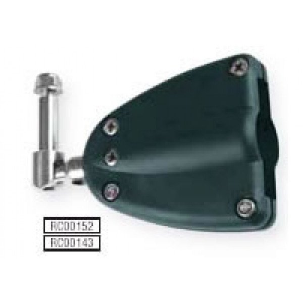 Ronstan-RC00143-Batten Receptacle Link, RC00140 Receptacle, serie 22-30