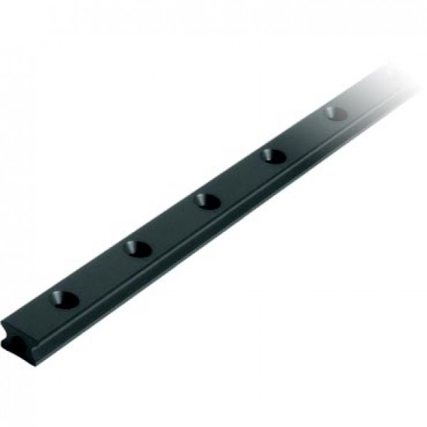 Ronstan-RC1140-1.0-Serie 14 Track, Black, M4 CSK fastener holes, L:1m-30