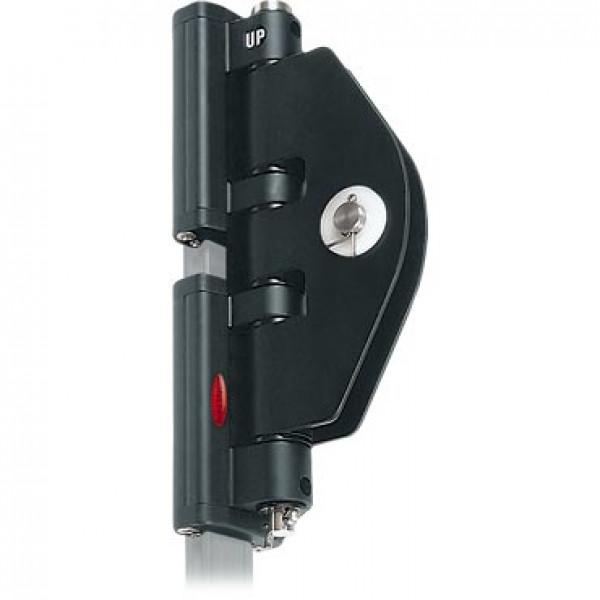 Ronstan-RC43061-Series 30 CB Headboard Car 337mmx58mm-30