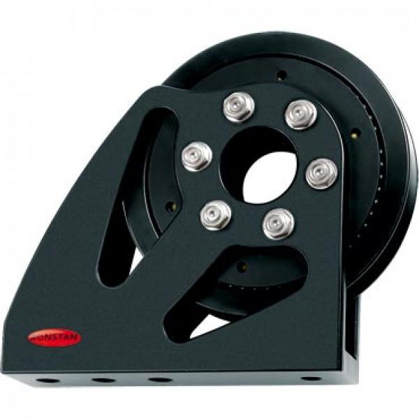 Ronstan-RF158171-Serie 150 RB Bozzello singolo Upright Lead-30
