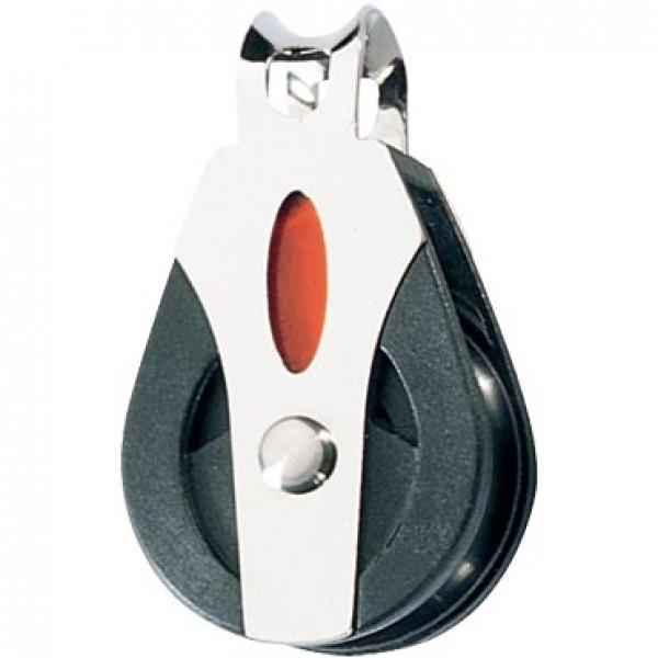 Ronstan-RF30101-Serie 30 BB Bozzello singolo attacco fisso-30