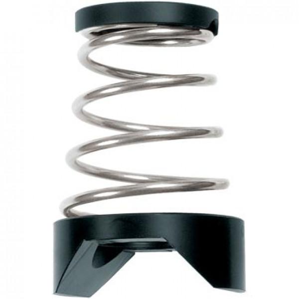 Ronstan-RF324-1-Molla acciaio Inox per Bozzello Serie 60,75,100, base per carrello S22-30