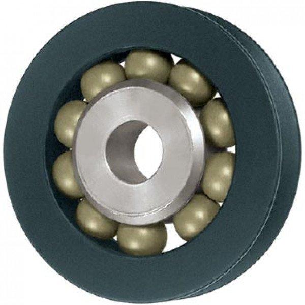 Ronstan-RF34000-Puleggia diametro 30mm, scotta massima 5mm, con rulli a sfere Torlon®-30