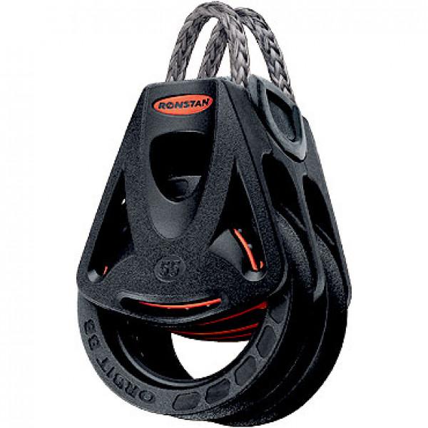 Ronstan-RF55201-Serie 55 BB Orbit Block™, Bozzello doppio-30