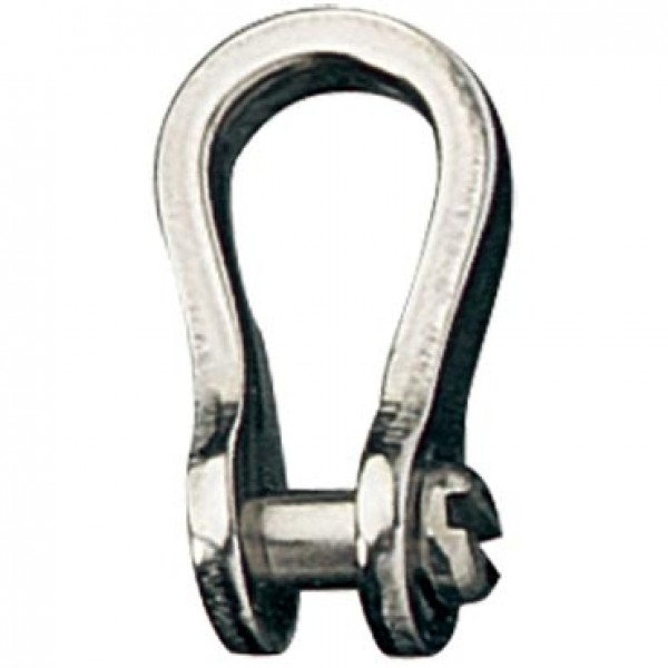 Ronstan-RF614-Grillo stretto con perno a vite, diametro perno 4.8mm, in acciaio inox-31