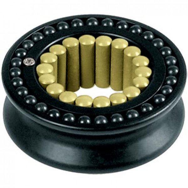 Ronstan-RF69000-Puleggia diametro 60mm, scotta massima 12mm, in lega con cuscinetto a sfere e rulli Torlon®-30
