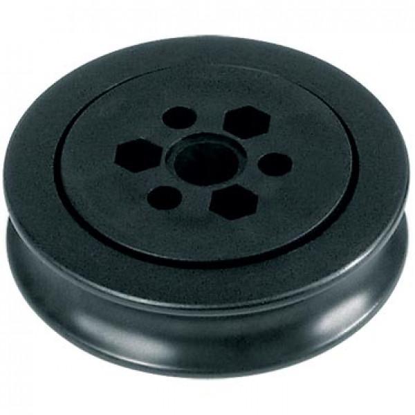 Ronstan-RF70000-Puleggia diametro 75mm, scotta massima 12mm, in Acetal-30