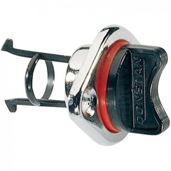 Ronstan-RF737-Tappo completo in ottone e vite in nylon Ø16mm-30