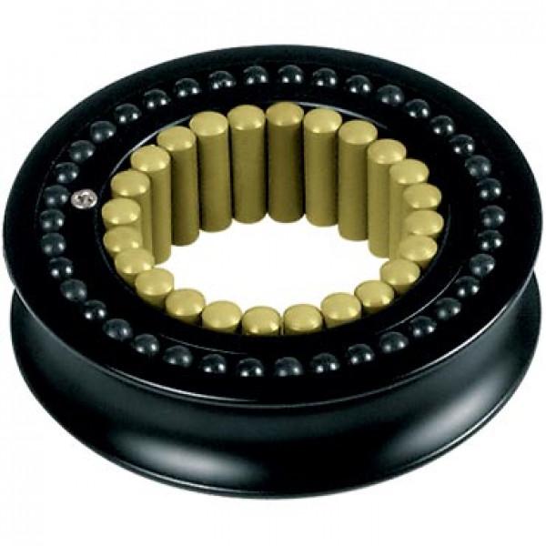 Ronstan-RF79000-Puleggia diametro 75mm, scotta massima 14mm, in lega con cuscinetto a sfere e rulli Torlon®-30