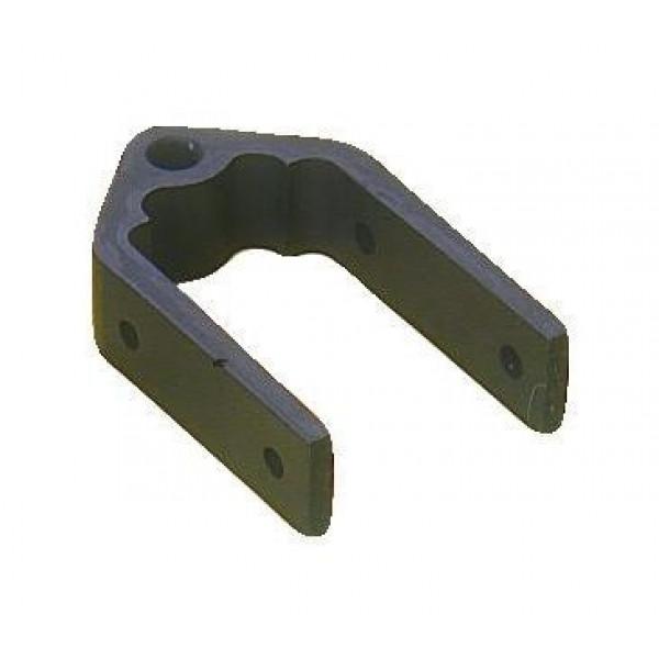 Seasure-SS18-00-Agugliotto femmina per timone tipo corto larghezza 25mm foro Ø8mm-30