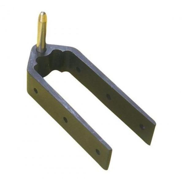 Seasure-SS18-07-Agugliotto maschio per timone tipo lungo larghezza 38mm perno Ø8mm-30