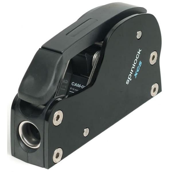Spinlock-XCS1216/1B-Singolo verticale nero Ø12-16mm-30