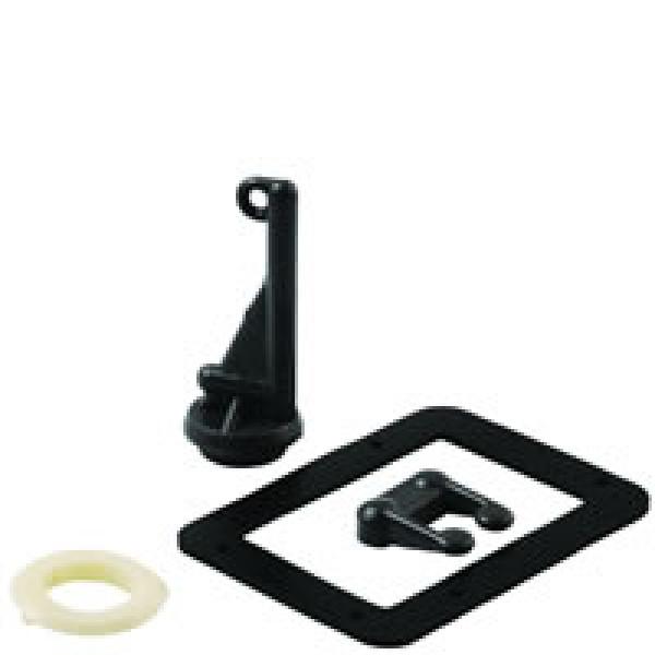 Allen-A4155KIT-Pezzi di ricambio per svuotatore in plastica HA-4155-31