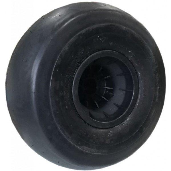 Oltrevela.com-OV-CR-3576-Ruota pneumatica BIGFOOT per carrellino di alaggio catamarani-31