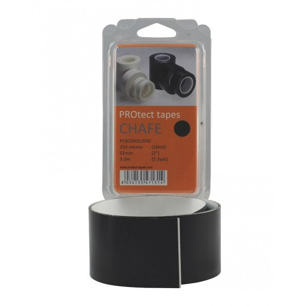 PROtect tapes-PCG_PT-CHAFE-PCB-Nastro adesivo Chafe anti abrasione colore nero-32