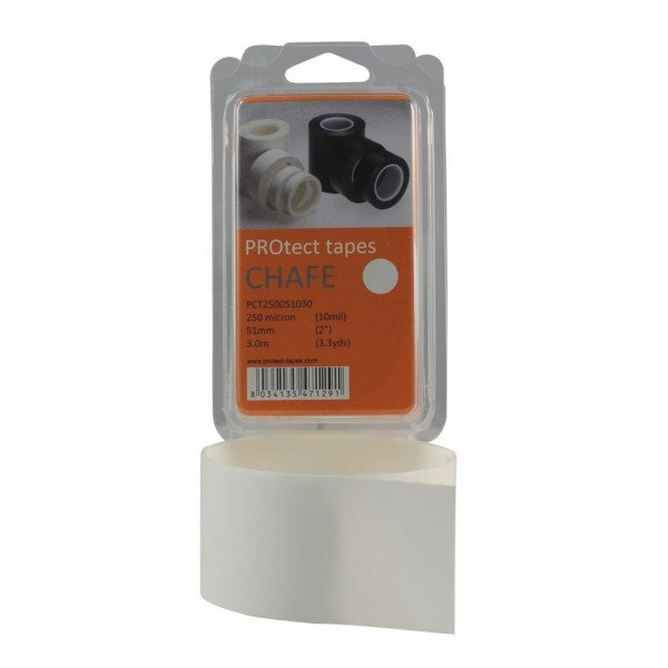 PROtect tapes-PCG_PT-CHAFE-PCT-Nastro adesivo Chafe anti abrasione colore traslucido-33