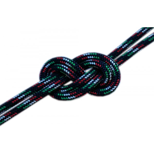 Gottifredi Maffioli-OLY0700-ITABLU.7-Doppia treccia DSK78 OLYMPIC78 Ø7mm italia blu navy-31