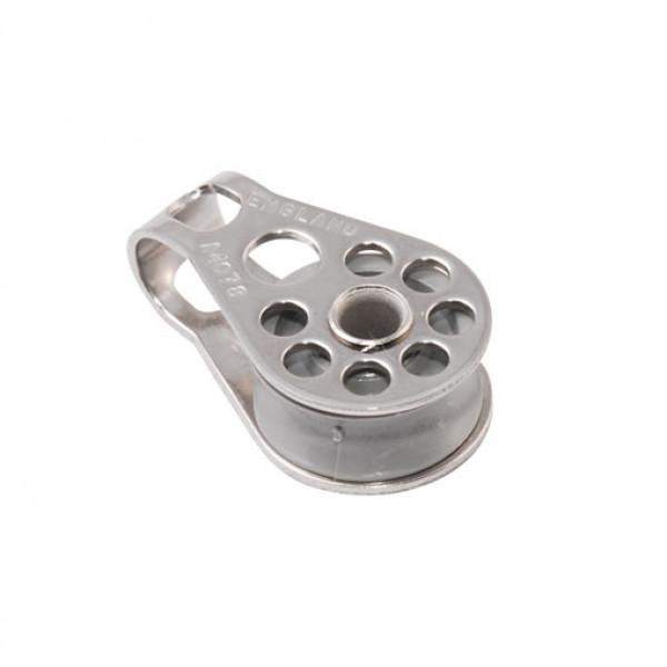 Allen-A4078-Bozzello 16mm singolo guance in acciaio inox-31