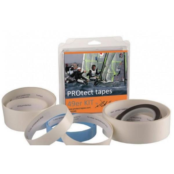 PROtect tapes-PT-PMK049-Kit nastri protettivi per 49er/49erFX 28 pezzi-31