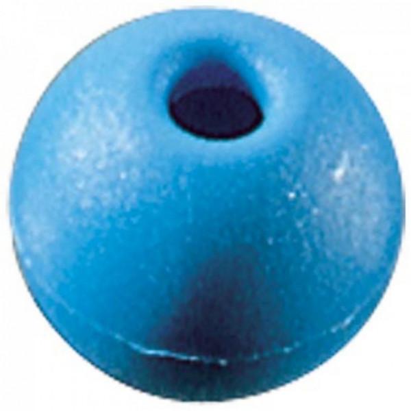 Ronstan-RF1315BLU-Pallina fermascotte Ø32mm, colore blu-31