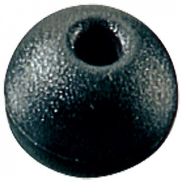 Ronstan-RF1316BLK-Pallina fermascotte Ø25mm, colore nero-31