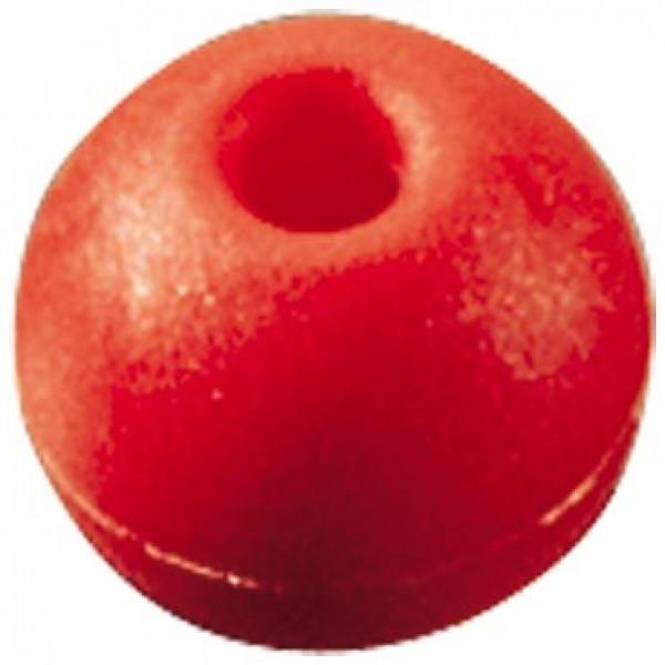 Ronstan-RF1315R-Pallina fermascotte Ø32mm, colore rosso-31