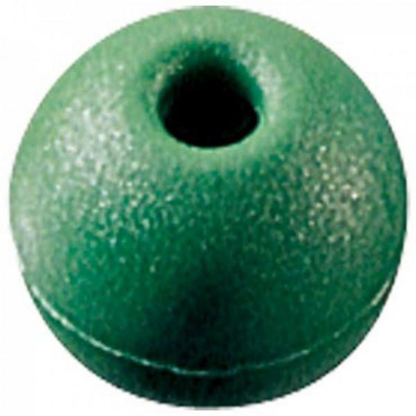 Ronstan-RF1317GRN-Pallina fermascotte Ø20mm, colore verde-31