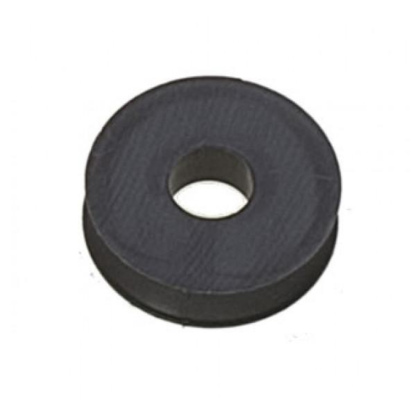 Viadana-21.01-Puleggia nylon Ø22mm, D2:8.2mm, D3: 8mm, S:13.2mm-30