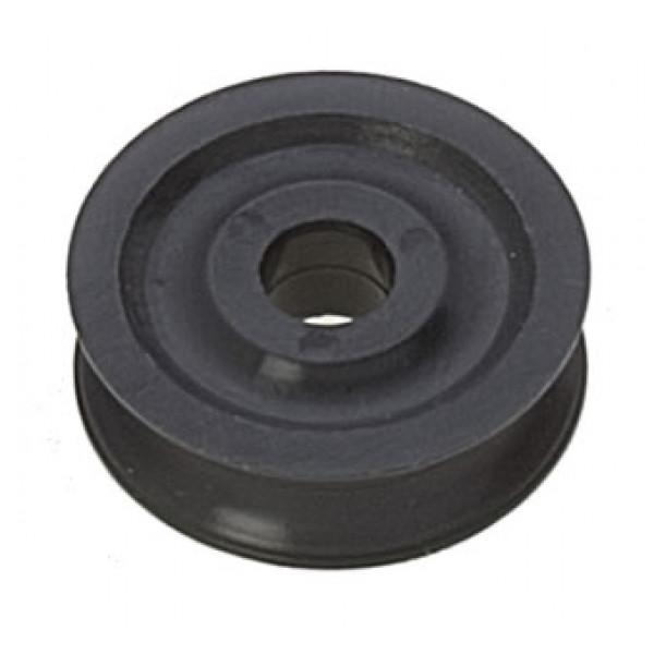 Viadana-21.06-Puleggia nylon Ø33.5mm, D2:8.2mm, D3:10mm, S:13mm-30